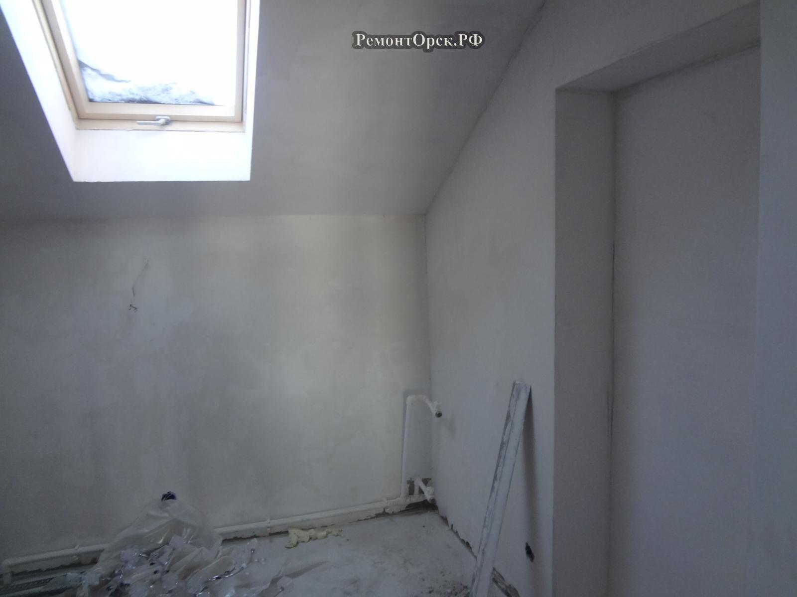 Орск ремонт домов