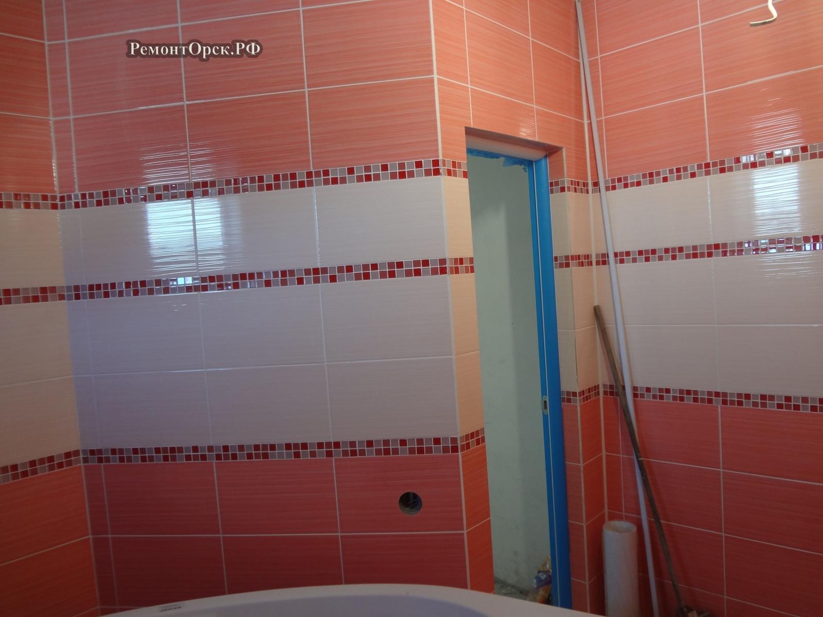 ремонт ванны комнаты фото орск
