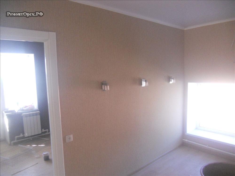 ремонт домов и коттеджей фото