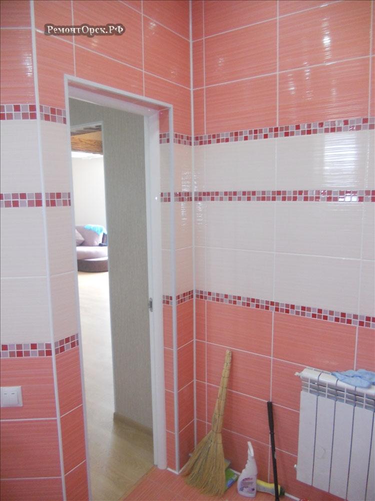 ремонт ванны комнаты фото