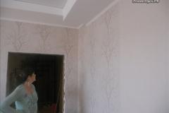 ремонт дома спальни