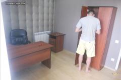 ремонт кабинета в доме