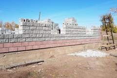 строительство монтажные работы Айдырля