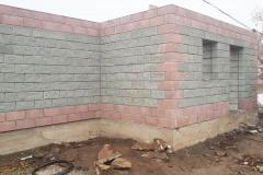строительство-ремонт коттеджей Айдырля