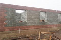 строительство - домов коттеджей под ключ Айдырля