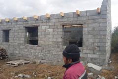 строительство домов ключ