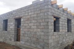 дом строительство под ключ цена