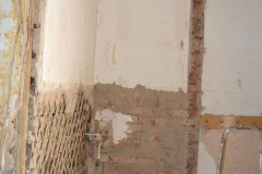 демонтажные работы квартиры
