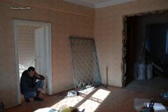 демонтаж стен в квартире