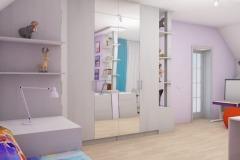 дизайн комнаты фото