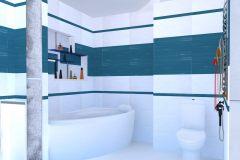 дизайн ванны комнаты
