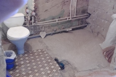 капитальный ремонт ванной и санузла