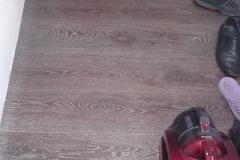 ремонт коридор полы ламинаты