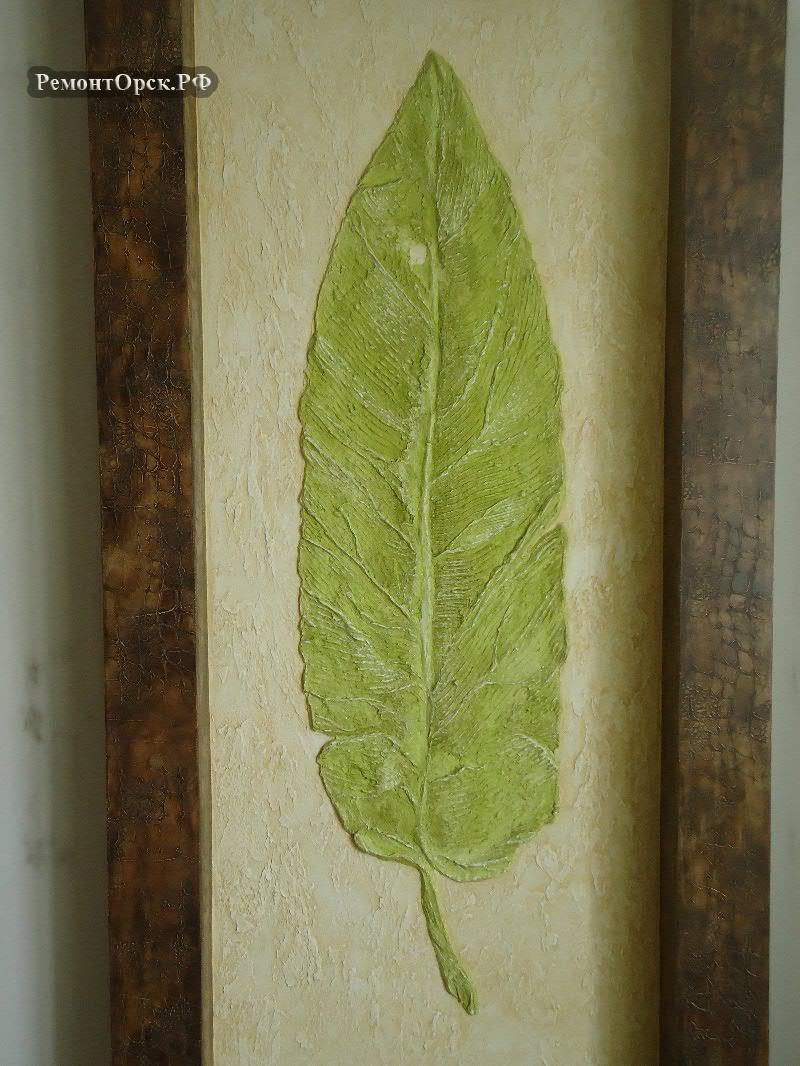 художественная лепнина на стенах в орске
