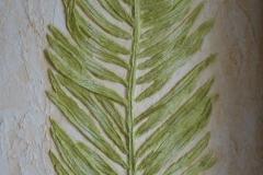 художественная роспись лепнины