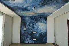 роспись стен фото