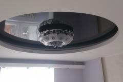 Гипсокартон + натяжной потолок