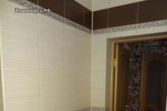 Ремонт бани и ванной комнаты  в доме г Орск р-он Мостострой
