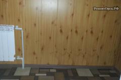 отделка предбанника доской внутри орск