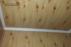 деревянная вагонка полы стены