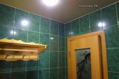простой отделка внутри бани орск