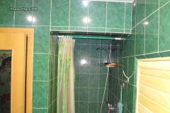 простая отделка бани внутри фото орск