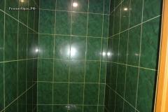 ремонт ванной и туалета в доме