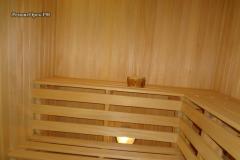 баня отделка внутри своими руками проекты фото