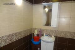 ремонт ванны комнаты под ключ