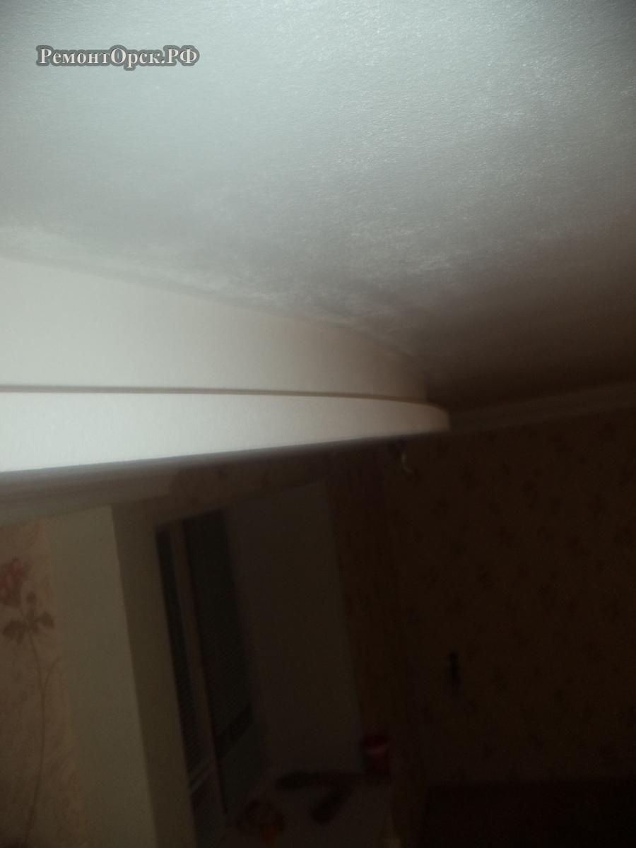 ремонт качественный в комнате