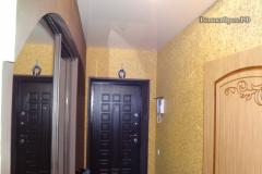 интерьер прихожей в доме фото