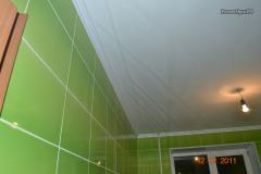 кафель на кухне во всю стену