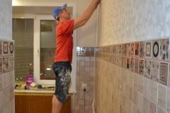 ремонт квартиры своими руками кухня