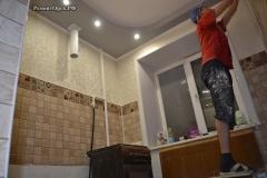 профиль под гипсокартон для потолка