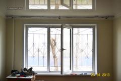 потолок натяжной монтаж