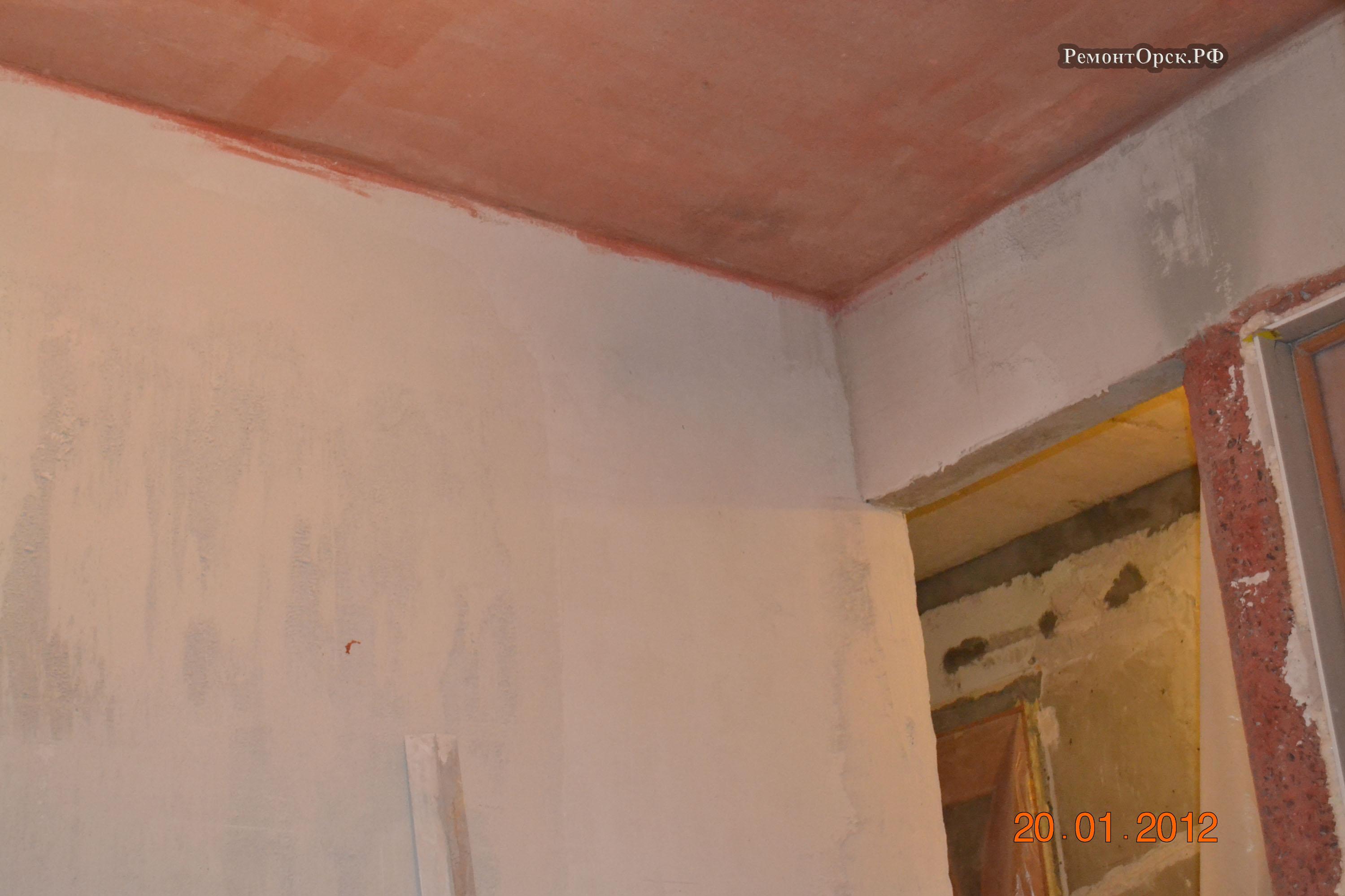 спальня ремонт 12 кв