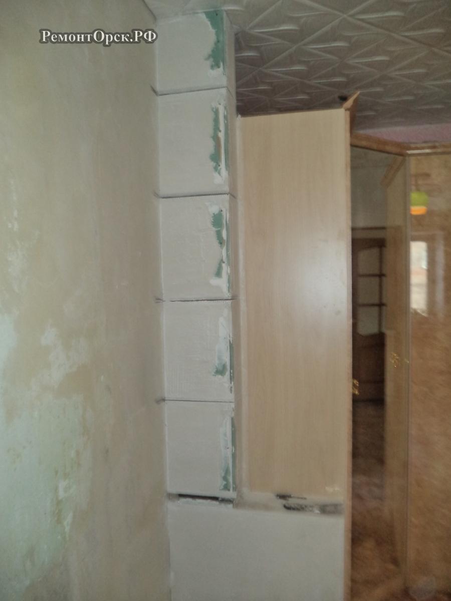 ремонт спальни в квартире своими руками