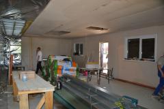 ремонт загородных домов и коттеджей