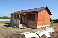 строительство домов Орск