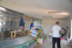 ремонт и отделка домов коттеджей в Орске