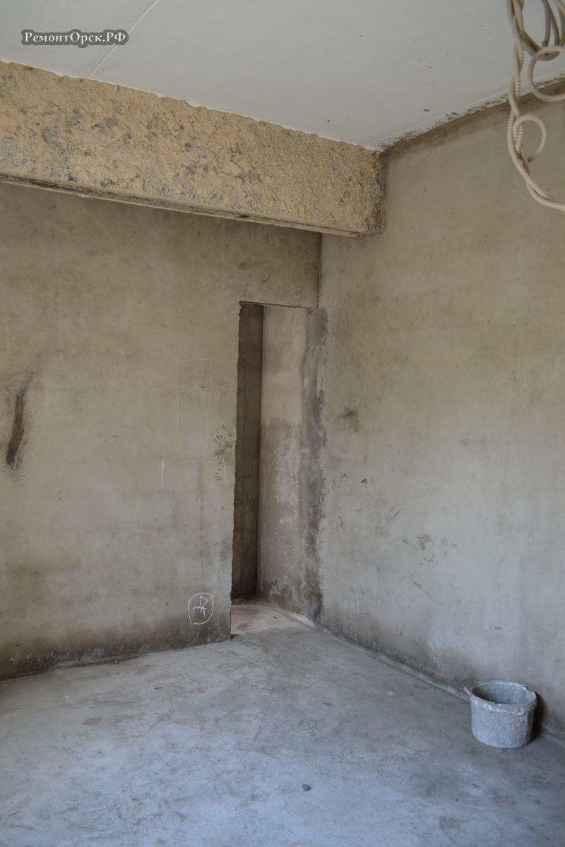 Ремонт квартир в Орске