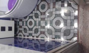 ремонт ванной и туалет